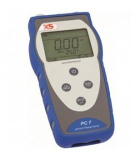 Xs pc 7 ph/ec grond & water meter