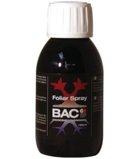 BAC  Bladvoeding 120 ml.