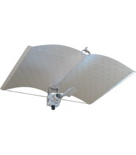 Adjust-a-wings Medium compleet- kap + spreader + lamphouder