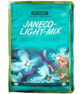 B'cuzz Janeco light mix 50 liter
