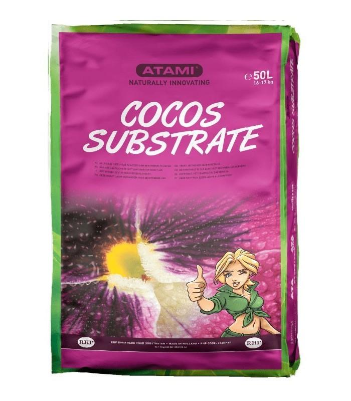 B'cuzz Coco 50 liter