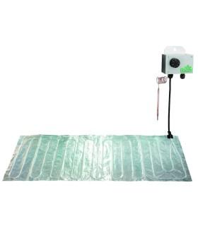 BioGreen reserve aluminium-verwarmingsmat