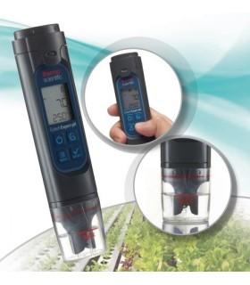 Eutech Expert pH meter