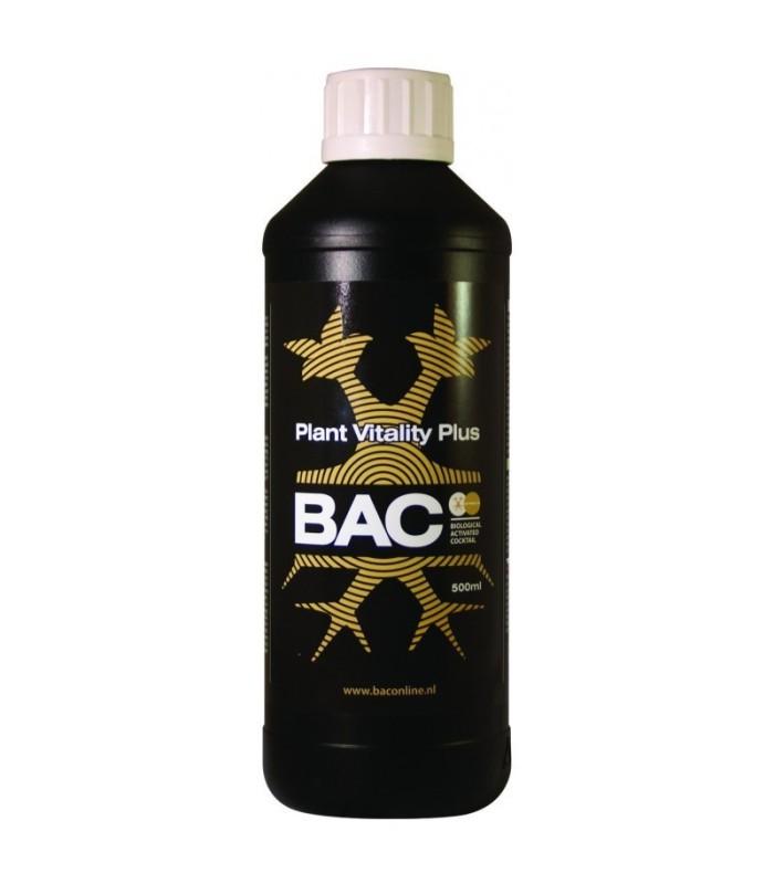 BAC Plant vitality Plus 250 ml