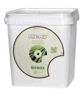 Biobizz Pre-Mix Zak 5ltr