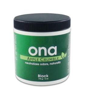 Ona Block Apple Crumble 175 gr