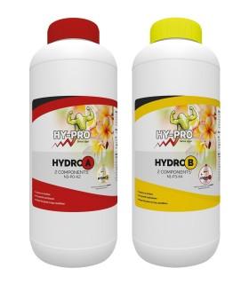 Hy-Pro Hydro A&B 1 ltr ( 2ltr)