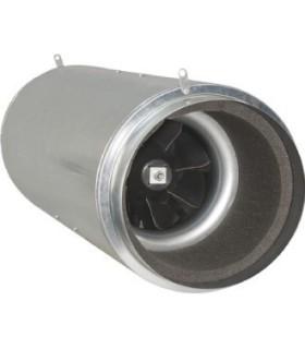 Iso-Max Buisventilator 920m3, flens 200mm (870 m3)  3 standen
