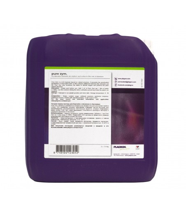 Plagron Enzyme 5 liter