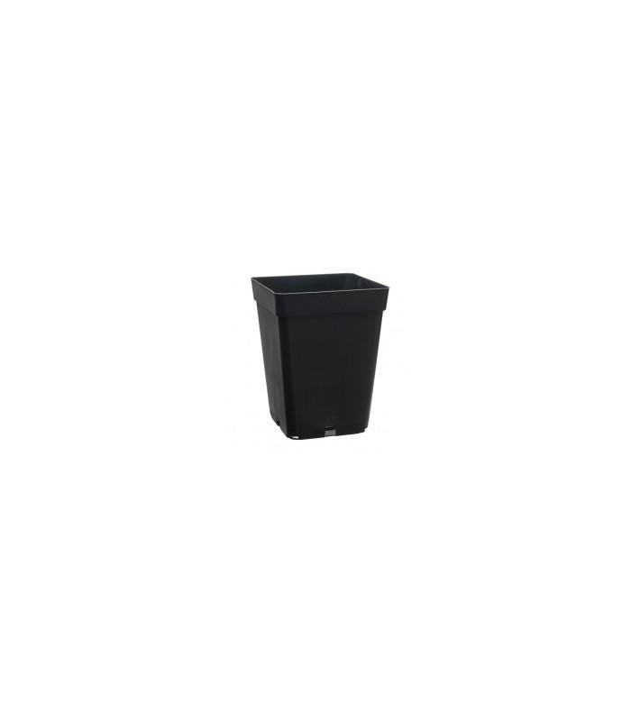 Pot vierkant 3,5 ltr