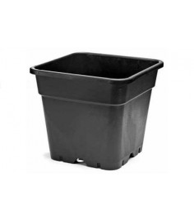 Pot square 18 ltr