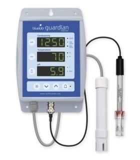 Bluelab Guardian pH- en EC-Monitor  meter