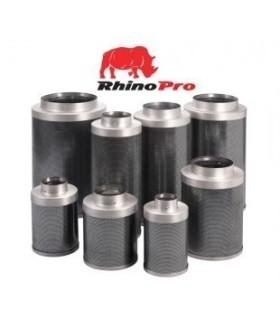 Rhino filter 1050m3 + stoffilterhoes