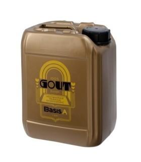 Gout Basis A + B/ Hydro A+B 5 Liter