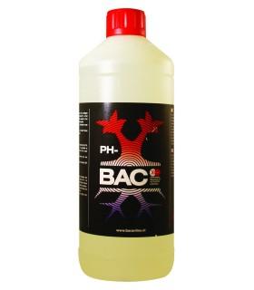 BAC  Ph-   1 component 1 ltr.