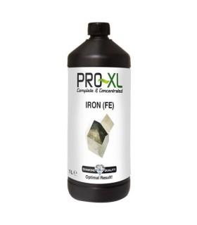Pro XL IJzer 1 liter
