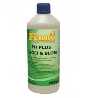 Ferro ph + groei en bloei 50% 1ltr
