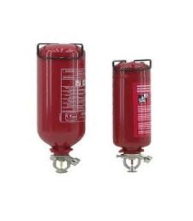 Brandblusser poeder 1kg automatisch