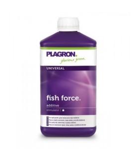 Plagron Fisch zwingen 500 ml
