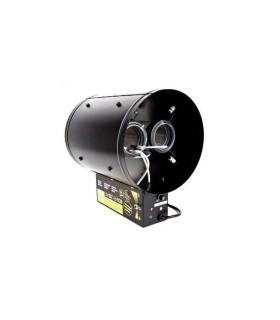 Uvonair CD-1000-2 Ventilatie Ozon Systeem