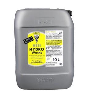 Hesi Hydro Wachstum 10 Ltr.