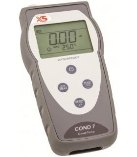 Xs - Cond 7 water ec meter