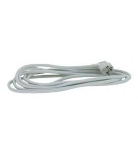 VMVL kabel+stekker   3x1,5_ mm