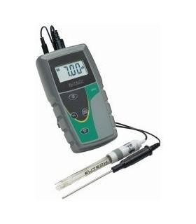 Eutech pH5 eco scan, voor water