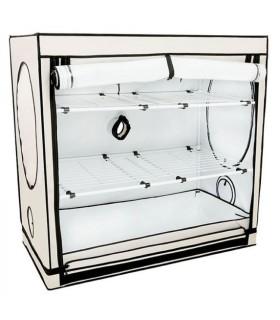 Homebox Vista Medium 120x65x120 cm